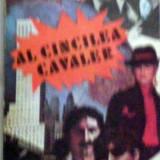 Al cincilea cavaler - Dominique Lapierre&Larry Collins, Alta editura, 1980