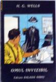 Omul invizibil  H.G. Wells