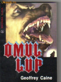 geoffrey caine - omul lup ( horror )