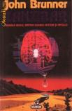 John brunner - zanzibar ( sf ), Nemira, 1995, John Brunner