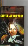 A e van vogt - cartea lui van vogt ( sf ), Rao, 1994, A.E. Van Vogt