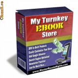 Magazin de vanzare ebooks online