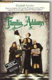 Elisabeth faucher - familia addams, Nemira, 1993