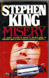 stephen king - misery
