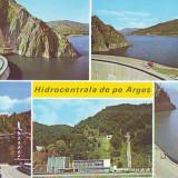 S 1746 Hidrocentrala de pe Arges Necirculata