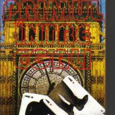 Jeffrey archer - primul intre egali - Roman, Rao, Anul publicarii: 1994