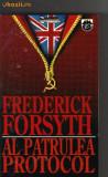 Frederick forsyth - al patrulea protocol, Rao, 1995