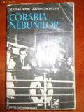 KATHERINE ANNE PORTER ,  CORABIA NEBUNILOR