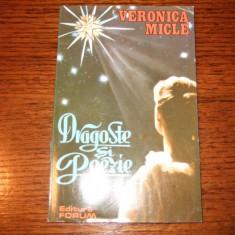 Veronica Micle - Dragoste si poezie