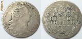 Prusia 1/3 thaler 1773 A