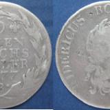 Prusia 1/3 thaler 1777 B - Moneda Medievala