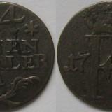 Prusia 1/24 thaler 1783 A - Moneda Medievala
