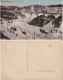 Austria-Viena- tramvai cu cai