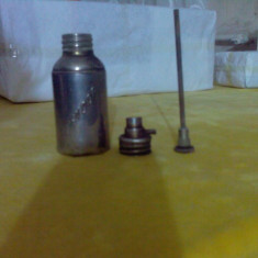 STICLA PARFUM VECHE - Sticla de parfum