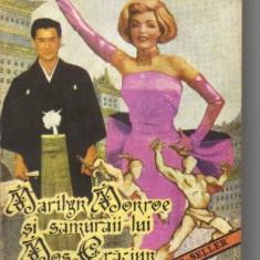 Pierre stoltze - marilyn monroe si samuraii lui mos craciun, 1992