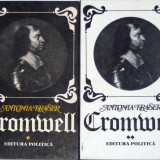 Cromwell - Antonia Eraser - Istorie