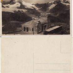 Franta- Gornergrat-Gara