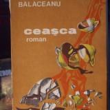 IOAN BALACEANU, CEASCA - Roman