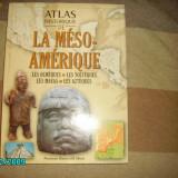 Atlas MAYA