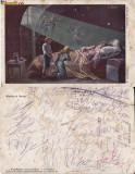 Ilustrata-tema religioasa 24, Necirculata, Printata