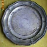 TAVA ALPACCA - Metal/Fonta