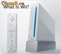 MODARE Nintendo Wii inclusiv 4.3 si PS3 - cu jocuri pe HDD foto