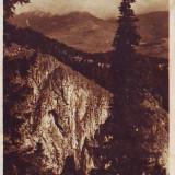 6650 Rep Pop Romana Bucegi Valea Horoabei Circulata