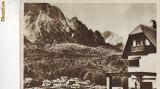 R 6676 Rep Pop Romana Busteni Spre Costila si Valea Cerbului