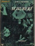 marcel schneider - schubert ( in limba franceza)