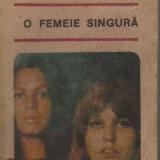 Regine andry - o femeie singura - Roman, Anul publicarii: 1991