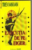 trevanian - executia de pe eiger