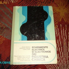 Echipamente electrice si electronice - Carti Electronica