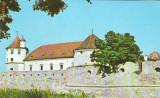S 2589 Cetatea Fagarasului Sec XIV-XVII Necirculata