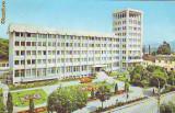 S 2731 Ramnicu Valcea Palatul administrativ Circulata