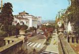 S 2745 Ramnicu Valcea Casa de cultura Necirculata