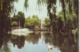S 2753 Ramnicu Valcea Parcul si Restaurantul Zavoi Necirculata
