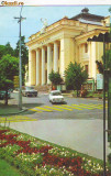 S 2761Ramnicu Valcea Palatul Culturii Circulata