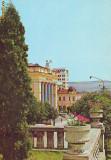 S 2762 Ramnicu Valcea Palatul de cultura Necirculata