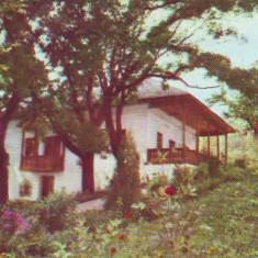 S 2773 Ramnicu Valcea Casa Comandamentului taberei militare