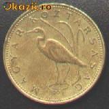 Ungaria 5 Forint 1995 fauna, cocor