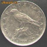 Ungaria 50 Forint 1995 fauna, soim