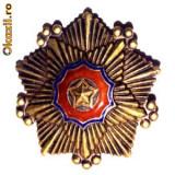 Bnk md coreea de nord Ordinul Drapelul National cls 1, Asia