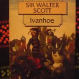 Sir Walter Scott - Ivanhoe - Roman