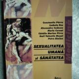 Parvu, Ene - Sexualitatea umana si sanatatea - Roman