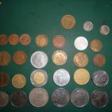 Vand 33 de monezi