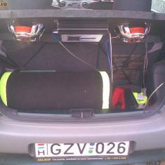 Subwoofer JBL 1000W - Subwoofer auto