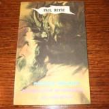 Paul Heyse - Andreea Delphin - razbunare si moarte la Venetia