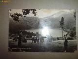 CP (RPR) - TUSNAD Lacul vulcanic SFANTA ANA