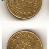 1 leu 1947 - stare foarte buna - Moneda Romania