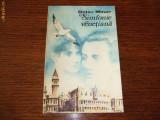 Octav Minar - Simfonie venetiana romanul iubirii Eminescu-Micle